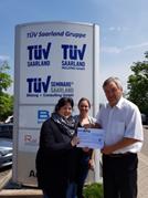 Quelle: TÜV Saarland Bildung + Consulting GmbH
